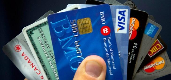 Melhores cartões de crédito do Canadá em 2017
