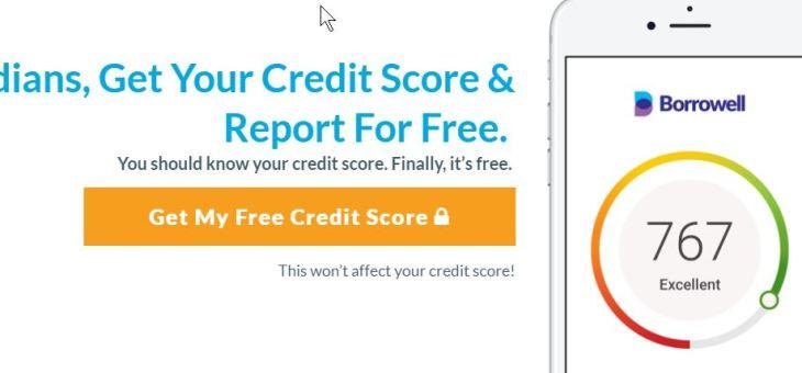Como obter o seu Credit Score de graça