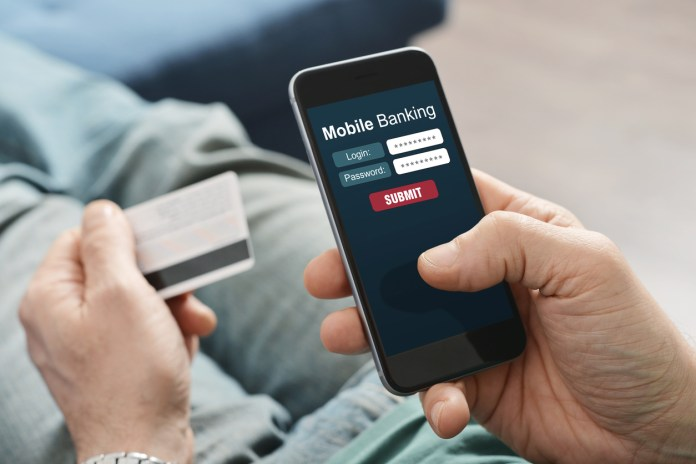 Mobile Banking to Trump Online Banking by 2019