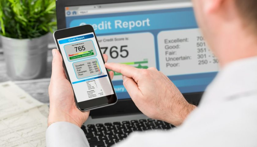 3 Simple Steps To Improving Your Credit Score