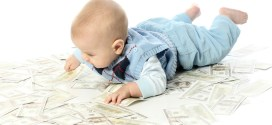 Bringing Up Baby Without Breaking the Bank