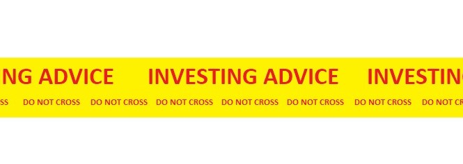 Investing advice line