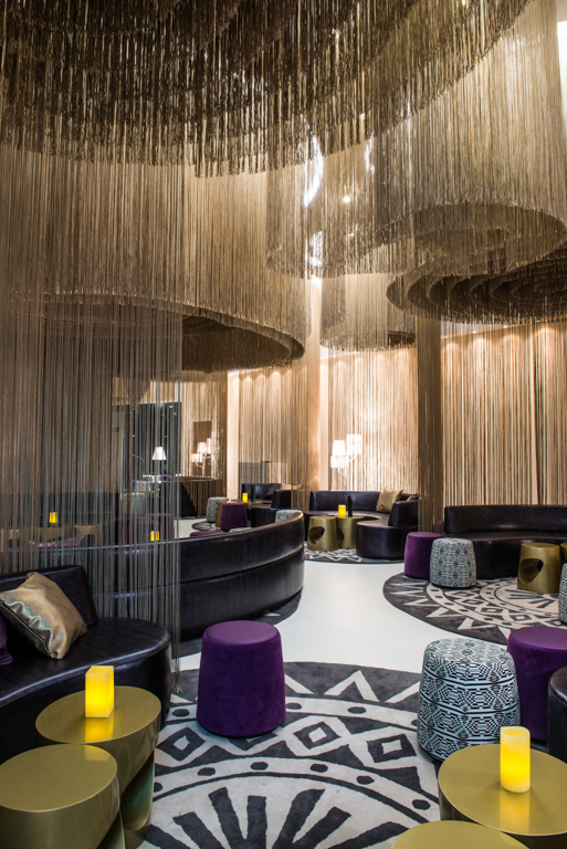 W BOGOTA_ Lounge 3