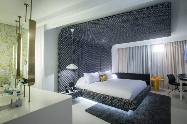 W BOGOTA_Guest Room