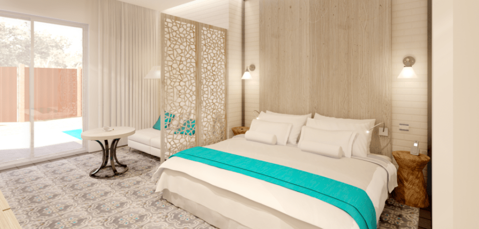 Radisson Blu San Andres artist renderings provided courtesy of Carlson Rezidor Hotel Group
