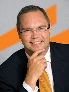 APM Terminals CEO Kim Fejfer