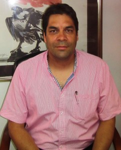 Andres Felipe Jaramillo Salazar is EMCALI's strategic energy business unit manager