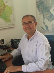 Fitch Senior Director Carlos Ramirez