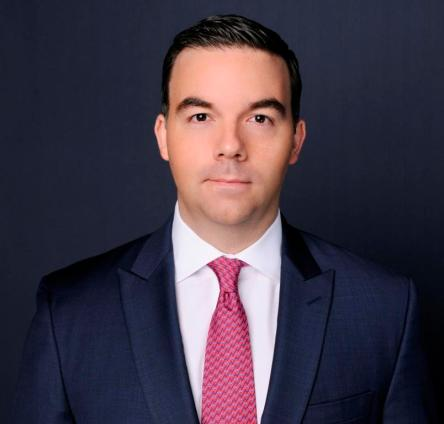 Arnoldo Reyes is PayPal's Latin America's Financial Services and Market Development Director