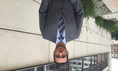 Skynet's Mauricio Villamil