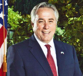 Senior Advisor to the Secretary of State, Ambassador David Thorne