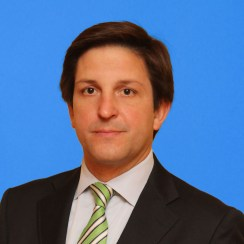 Alejandro Galizia, CEO of Aon Benfield Latin America