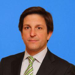 Alejandro Galizia, CEO of Aon Benfield Latin America