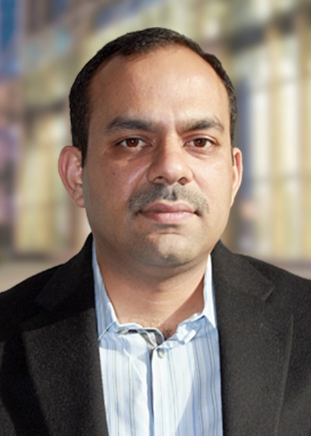 Arjun Sethi is a partner and global leader of A.T. Kearney's Strategic IT Practice.