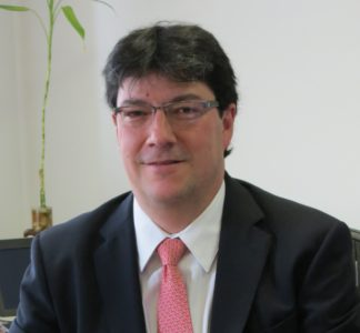 Carlos Ferrer, vice president, Financial Services, Latin America, Unisys