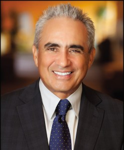 Four Seasons Casa Medina General Manager Luis Argote