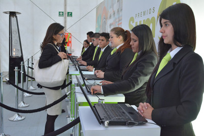 registration for ecopetrol supplier event