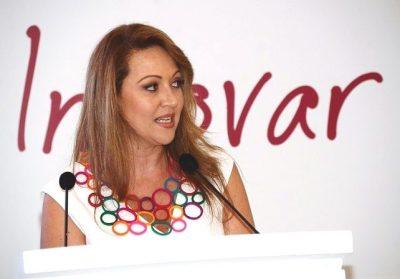 ANATO President Paula Cortés Calle