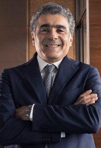 David Bojanini, CEO of Grupo Sura