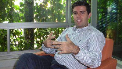 Jobsity Andres Garzon