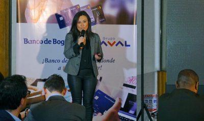 Banco de Bogota Colombia