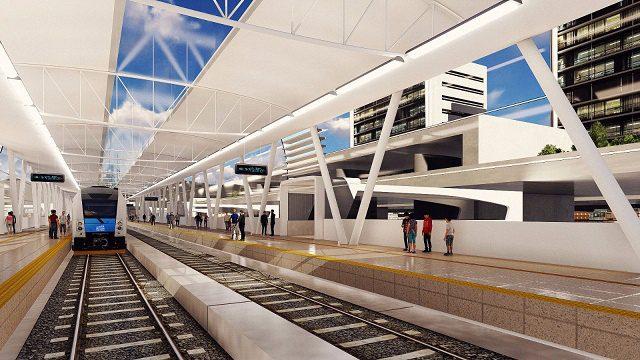 bogota metro transmilenio colombia