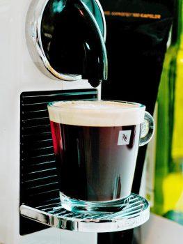 coffee nespresso (Photo credit: Nathaniel_Stensen / Pixabay)