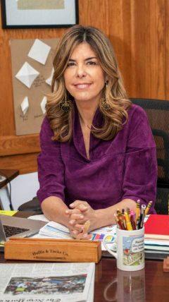 maria isabel nieto colombia consul new york (Photo credit: Ministerio de Relaciones Exteriores de Colombia)