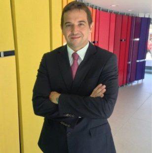 Chazey Partners' Esteban Carril