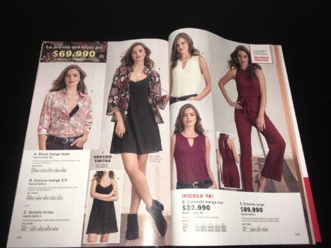 Leonica's C18 Catalog of 2019