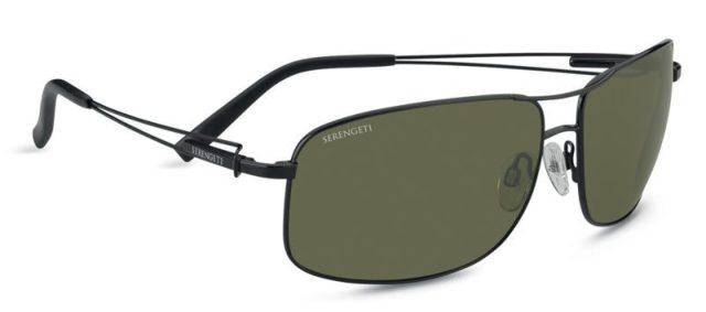 Serengeti Sassari sunglasses with 555nm photochromic lenses