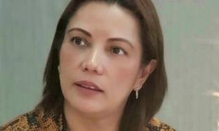 SINPRO President Olga Lucia Arango