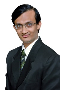 Anurag Srivastava, Everest Group Senior Partner