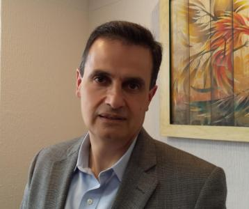 Javier Villazón, CEO of eGlobal