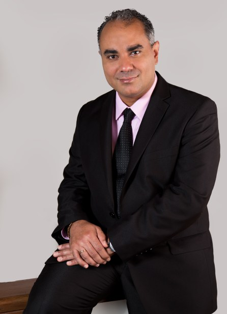 José Otero, 4G Americas' Director of Latin America And The Caribbean.