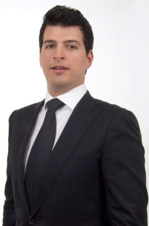 Swift's Managing Director South America Damir Tomicic