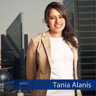Tania Alanis