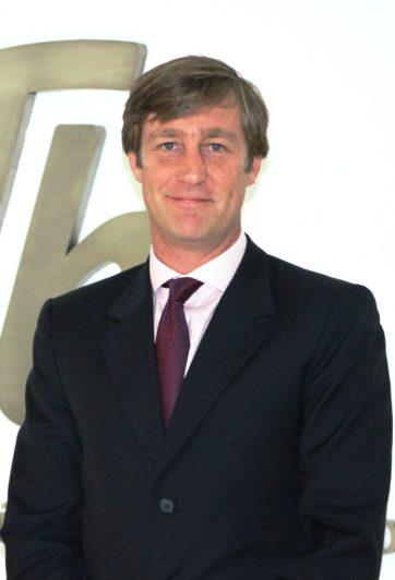 Carlos Graham is ETB's Vice President of Customer Experience