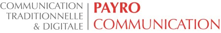Logo Payro Communication