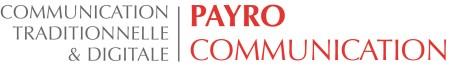 Logo Payro Communication