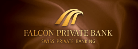 Finance Corner - Falcon Private Bank