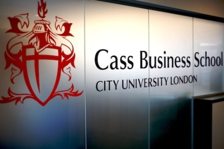 Finance Corner - Cass Business School