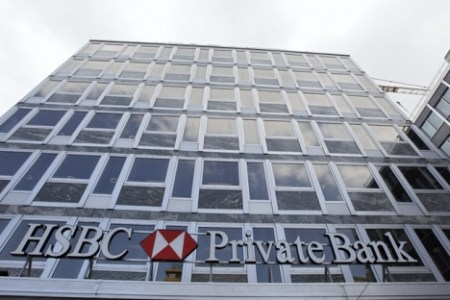Finance Corner - HSBC Private Bank