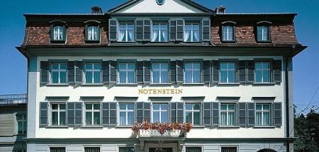 Finance Corner - Notenstein La Roche