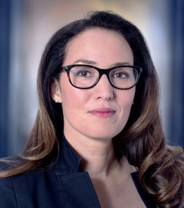 Finance Corner - Yasmina Barin - Head of Advisory