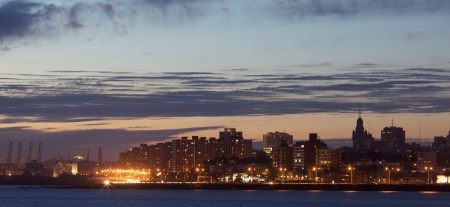 Finance Corner - Montevideo