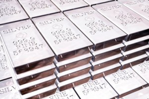 Buy Silver as an investment