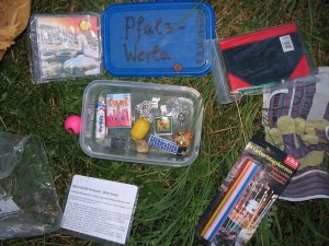 Geocaching - Global treasure hunt for the whole family