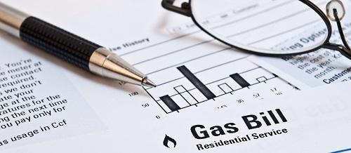 Energy Saving tips finance girl