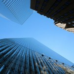 What are the fundamental differences between banks and building societies?